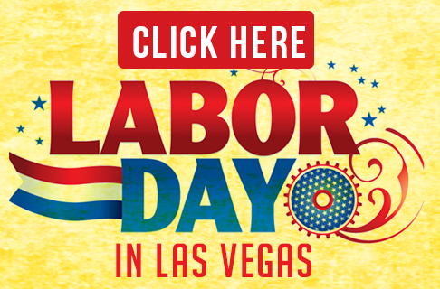 Labor Day in Vegas